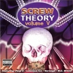 Screw Theory - Volume 5
