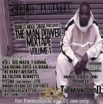 Charlie Manhattan - The Man Power Mixtape Volume 1