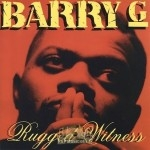 Barry G - Rugged Witness