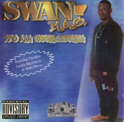 Swan M.A.C. - It's All Under Control