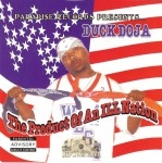Duck Doja - The Product Of An Ill Nation