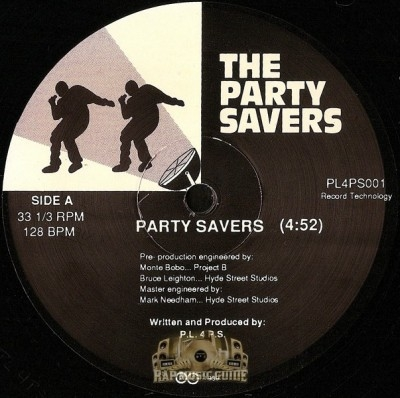 Party Savers - Party Savers