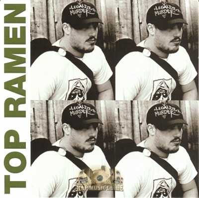 TopR - Legalize Murder