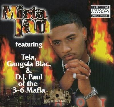 Mista Ian - Hot