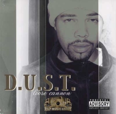 D.U.S.T. - Loose Cannon