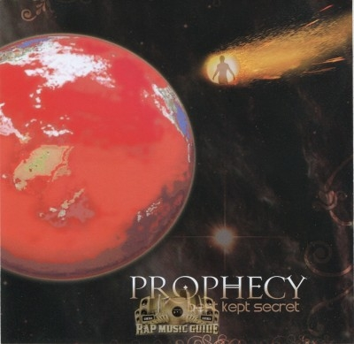 Prophecy - Best Kept Secret