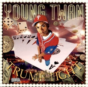 Young Twan - Trump Tight