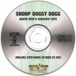 Snoop Doggy Dogg - Death Row's Greatest Hits