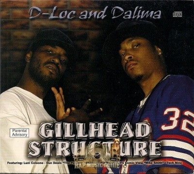 D-Loc And Dalima - Gillhead Structure