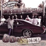 Mashi Macho - Gooo Deep