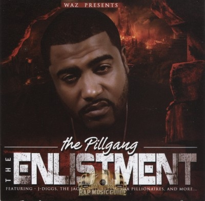 Pillgang - The Enlistment