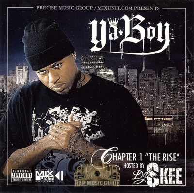 Ya' Boy - Chapter 1