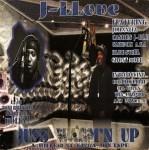 J-LLove - Juss Warm'n Up