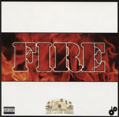 Fire - Volume 1