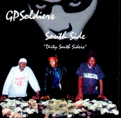 GP Soldiers - South Side