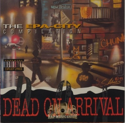 The EPA-City Compilation - Dead On Arrival