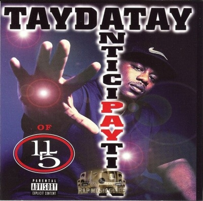 TayDaTay - Anticipaytion