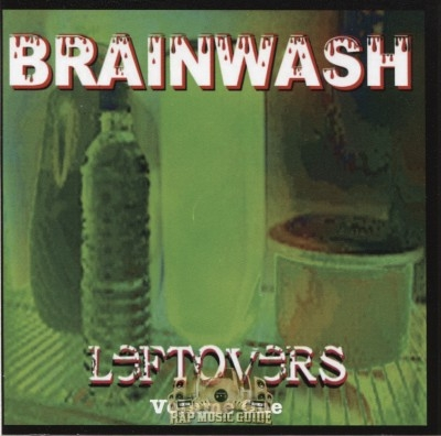 Brainwash - Leftovers Volume One