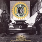 Pete Rock & C.L. Smooth - Mecca & The Soul Brother