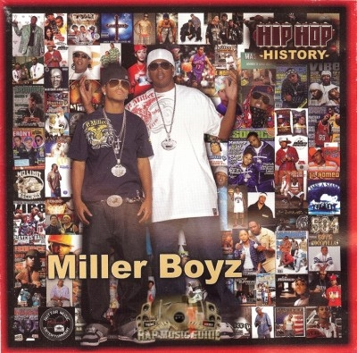 Miller Boyz - Hip Hop History