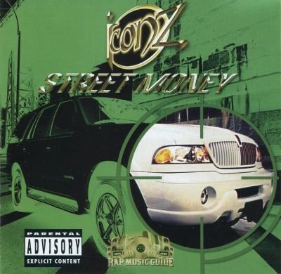 Iconz - Street Money