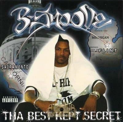 B. Smoove - Tha Best Kept Secret