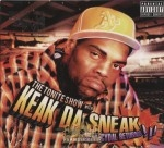 Keak Da Sneak - The Tonite Show With Keak Da Sneak: Sneakacydal Returns