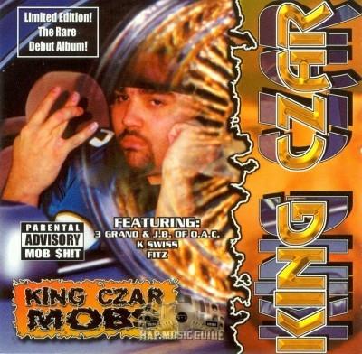 King Czar - King Czar Mobs