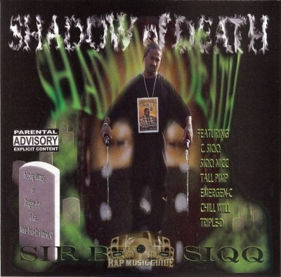 Sir Bell Siqq - Shadow Of Death
