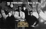 MC Overlord - Play To Win