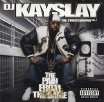 DJ Kayslay - The Streetsweeper Vol. 2