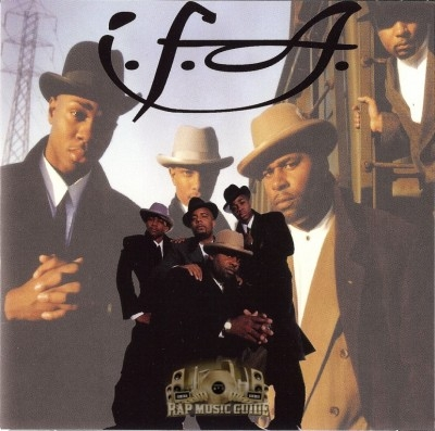 I.F.A. - International Family Affair