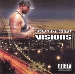 Dee Mack - Visions