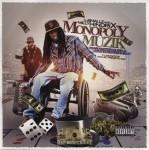 Willy Hindrix - Monopoly Muzik
