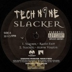 Tech N9ne - Slacker