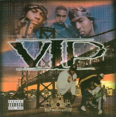 VIP - Studio