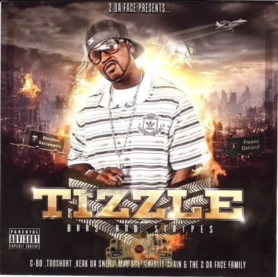 Tizzle - Bars And Stripes
