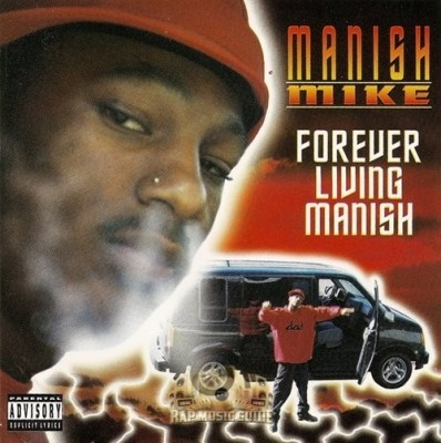 Manish Mike - Forever Living Manish