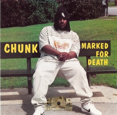 Chunk - Marked For Death