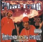 Phat Trap - Unleashing Da Drama Compilation CD