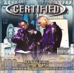Certified - Certified