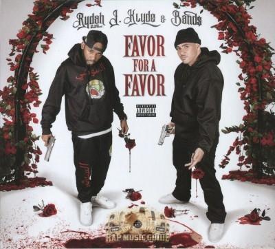 Rydah J. Klyde & Band$ - Favor For A Favor