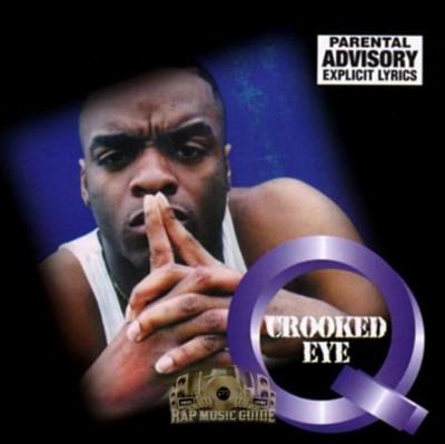 Crooked Eye Q - Crooked Eye Q