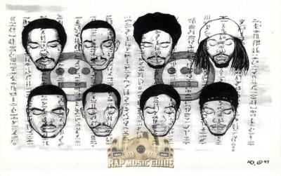 Hieroglyphics - Live 97