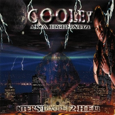 Cooley - Interstate 2 H.E.L.L.