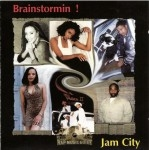 Various Artists - Jam City - Brainstormin