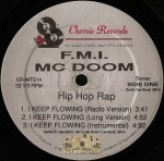 F.M.I. & MC Doom - I Keep Flowing