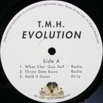 T.M.H. - What Cha Gon Do?