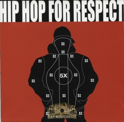 Hip Hop For Respect - Hip Hop For Respect
