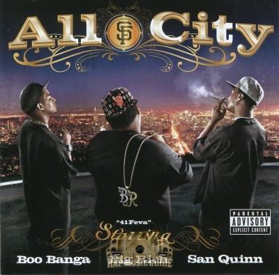 All City - 41Feva